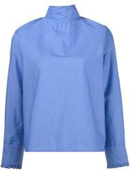 блузка с отворотной горловиной Atlantique Ascoli