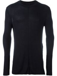 облегающий свитер  Diesel Black Gold