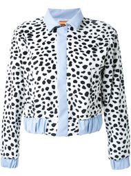 dalmatian print jacket Growing Pains