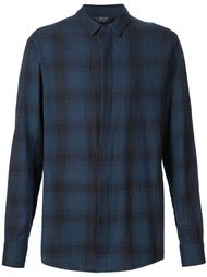 checked shirt Neuw
