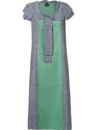 panelled dress Fernanda Yamamoto