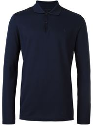 longsleeved polo shirt Lanvin