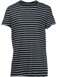 полосатая футболка Amiri