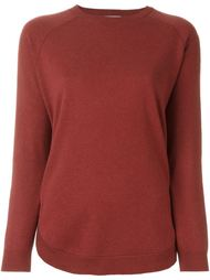 round neck jumper Brunello Cucinelli