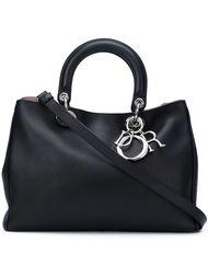 сумка-тоут 'Diorissimo' Christian Dior Vintage