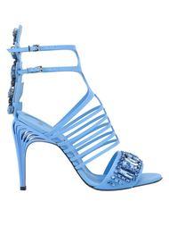 босоножки 'Fashion Show' Fendi