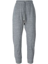 cropped track pants Dsquared2