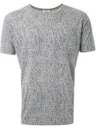 футболка 'Bike Shadow' YMC