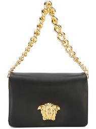 сумка на плечо 'Palazzo' Versace