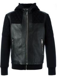 куртка с капюшоном  Neil Barrett