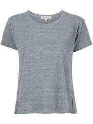 классическая футболка  Amo