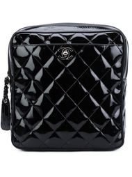 quilted backpack  Chanel Vintage