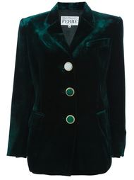 костюм с юбкой Gianfranco Ferre Vintage