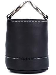 мини сумка-тоут в форме цилиндра  Simon Miller