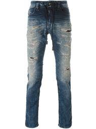 джинсы кроя скинни  'Thavar SP-NE 0674V' Diesel