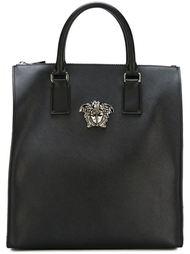 сумка-тоут 'Palazzo Medusa' Versace