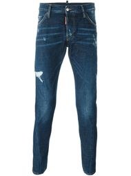 tapered jeans Dsquared2