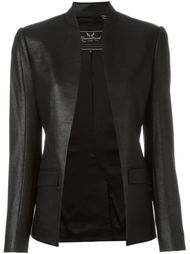 fitted open jacket Unconditional