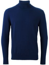roll neck jumper Eleventy