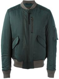 classic bomber jacket  Lanvin