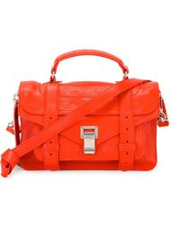 tiny 'PS1' satchel Proenza Schouler