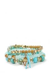 Комплект браслетов HAPPY CHARMS FAMILY