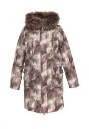 Куртка утепленная Московская меховая компания