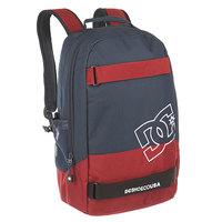 Рюкзак спортивный Dc Grind Syrah