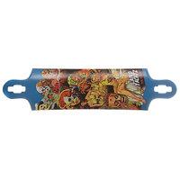 Дека для скейтборда для лонгборда Landyachtz Nine Two Five Deck Assorted 10 x 40.2 (102.1 см)