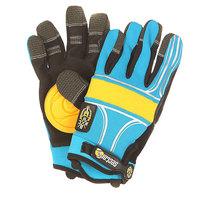 Защита на ладони Sector 9 Slide Glove Blue