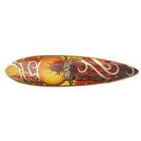 Дека для скейтборда для лонгборда Landyachtz Bamboo Totem Deck Assorted 41 (104.1 см)