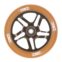 Колесо для самоката Blunt 120 Mm Wheels Black/Gum