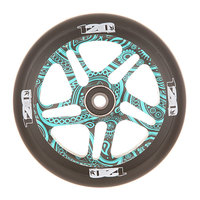 Колесо для самоката Blunt Otr Wheel 120mm Warrick