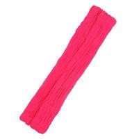 Гетры женские CajuBrasil Socks 178 Pink