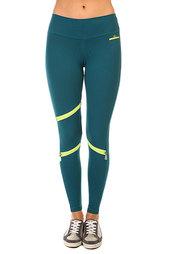 Леггинсы женские CajuBrasil New Zealand Legging Green