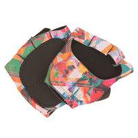 Перчатки женские CajuBrasil Luva Gloves Multi