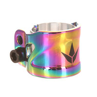 Зажимы Blunt 2 Bolt Clamp Oil Slick