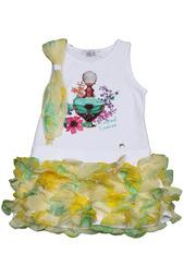 Платье FuN&FuN