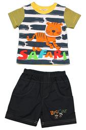 Комплект: футболка, шорты My Kids