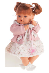 Кукла Juan Antonio