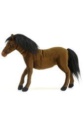 Лошадка Hansa
