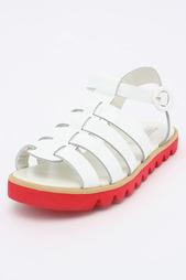 Сандалии Dolce&Gabbana Junior