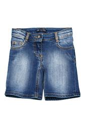 Шорты Blumarine Baby Jeans
