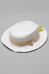 Шляпа Miss Blumarine