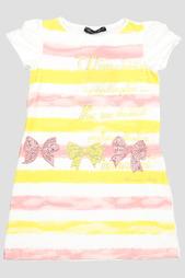 Платье Blumarine Baby Jeans