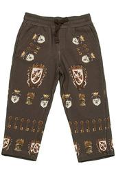 Брюки спортивные Dolce&Gabbana Dolce&;Gabbana