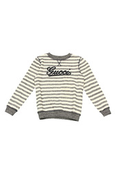 Лонгслив Gucci Kids