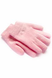 Увлажняющие гелевые перчатки CLARETTE