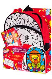 Рюкзак «Веселый львенок» Креатто