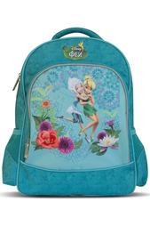 Рюкзак ортопедический Disney феи